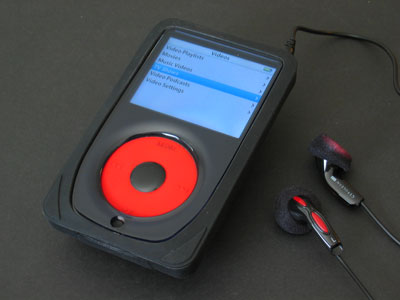 Review: iSkin eVo3 Limited Special Edition for iPod with video