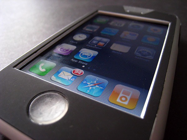 Review: iSkin Fuze for iPhone
