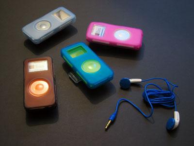 Review: iSkin Duo for iPod nano