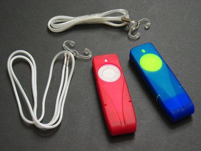Review: iSkin Shuffle Duo for iPod shuffle