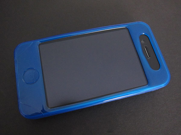 First Look: iSkin Solo FX + Solo Vu for iPhone 4