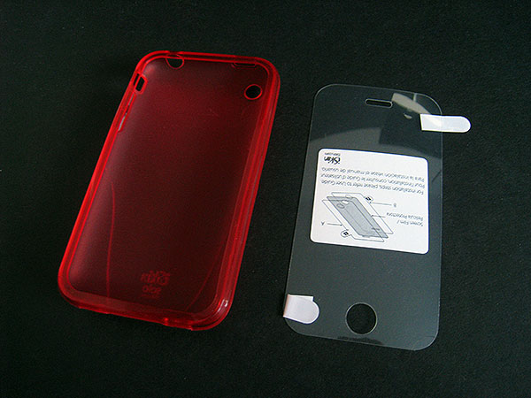 Review: iSkin Solo and Solo FX for iPhone 3G