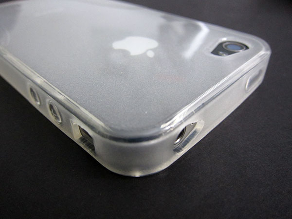 First Look: iSkin Solo for iPhone 4