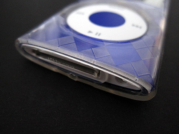 Review: iSkin Vibes for iPod nano 4G + iPod touch 2G