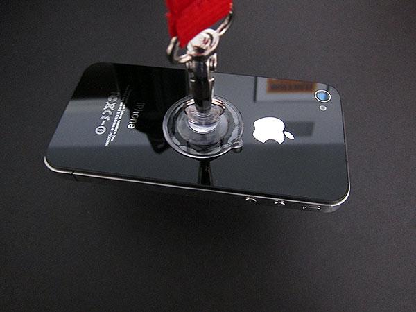 First Look: Itatch Corp. Itatch eBook Anchor + Lanyard