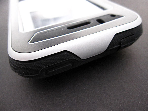 Review: Ivyskin Quattro-T2 Polysilicone Case for iPhone 3G