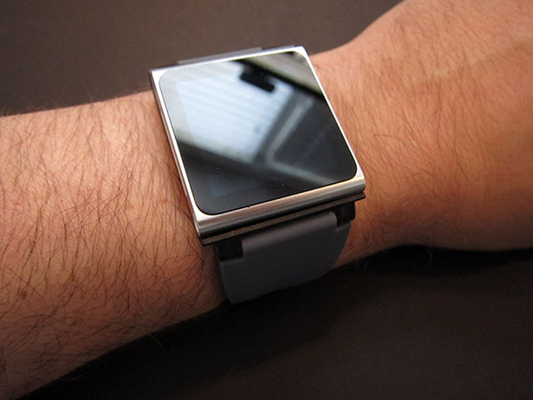 First Look: iWatchz Carbon Collection + Q Collection for iPod nano 6G