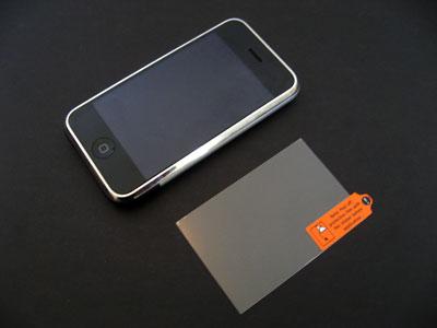 Review: JAVOedge JavoScreens for iPhone 1