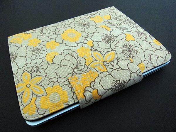 First Look: JAVOedge Sleeve Case for Apple iPad