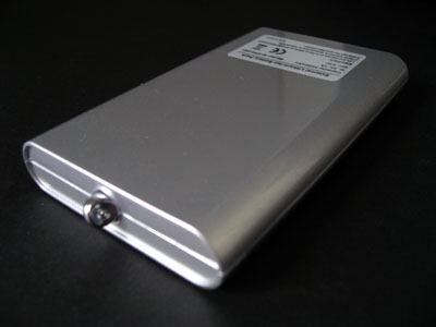 Preview: JAVOedge Portable Battery Charger