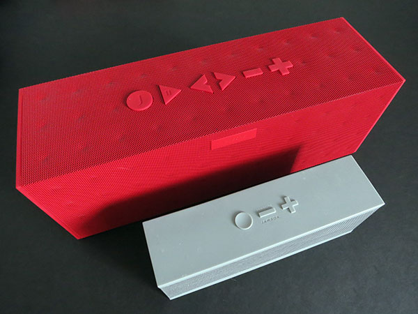 Review: Jawbone Big Jambox Wireless Speaker