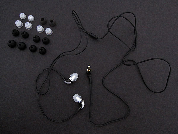 First Look: JayBird Gear Endorphin Earphones and Tiger Eyes Earbuds