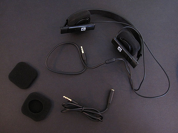Review: JAYS v-JAYS Heavy Duty Bass Headphones
