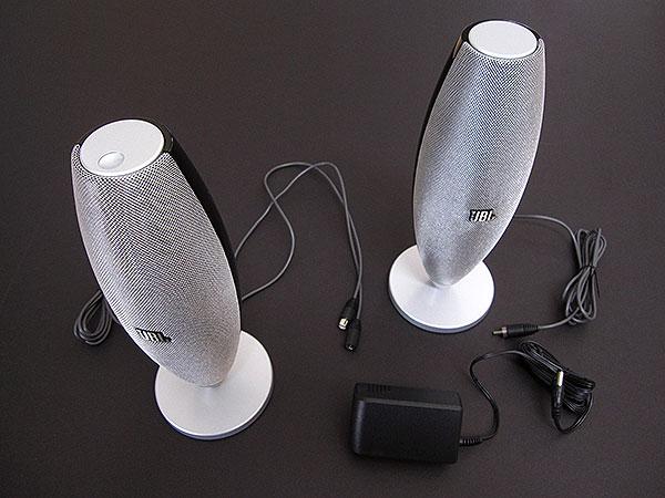 Review: JBL Duet II Speaker System