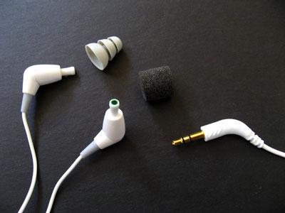 Review: Harman Kardon EP710 High-Fidelity Noise-Isolating Earphones