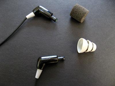 Review: Harman Kardon EP730 High-Fidelity Noise-Isolating Earphones