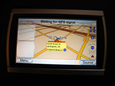GPS, Apple-style, in Guide + Play by Harman Kardon (20 pictures)