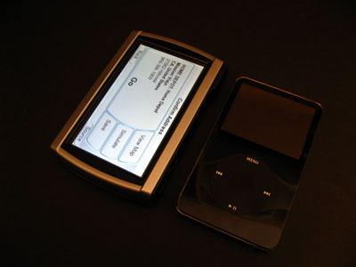 GPS, Apple-style, in Guide + Play by Harman Kardon (20 pictures) 1