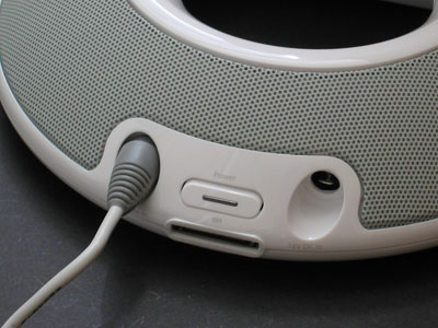 Review: JBL On Stage II with Remote Loudspeaker Dock for iPod