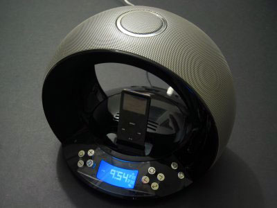 Review: JBL On Time - Time Machine for Your iPod 20