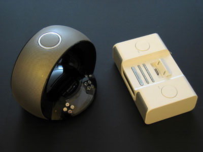 Review: JBL On Time - Time Machine for Your iPod 17
