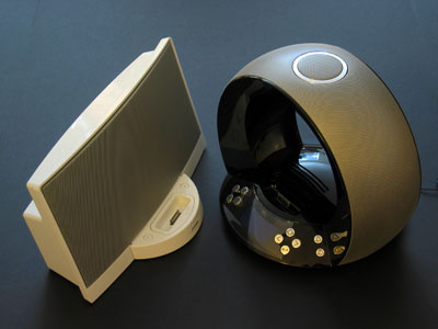 Review: JBL On Time - Time Machine for Your iPod 18