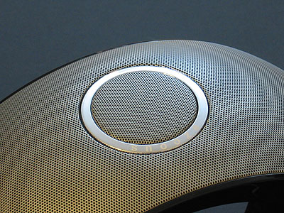 Review: JBL On Time - Time Machine for Your iPod 9