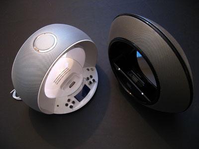 Review: JBL Radial High Performance Loudspeaker Dock for iPod