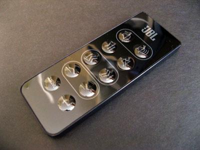 Review: JBL Radial Micro Superior Loudspeaker Dock for iPod 8