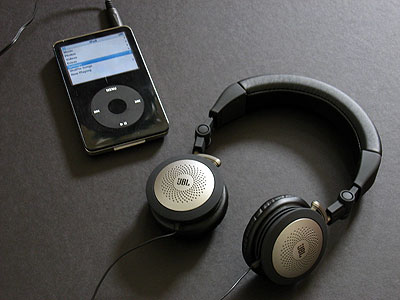 29250072bcd First Look: JBL Reference 410 Headphones