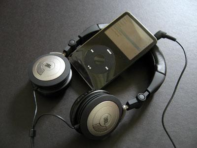 dba620e5ddf Review: JBL Reference 510 Headphones