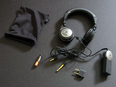 Review: JBL Reference 510 Headphones