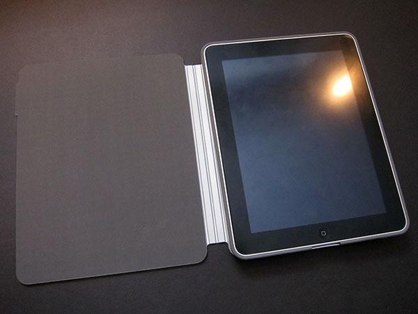 First Look: Joby Gorillamobile Ori for iPad