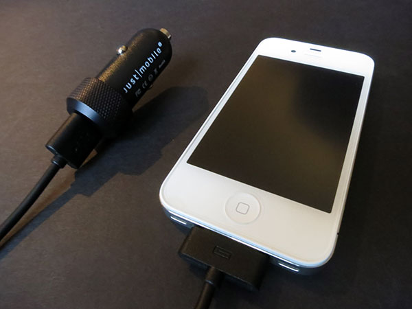 Review: Just Mobile Highway + Highway Pro for iPod, iPhone + iPad