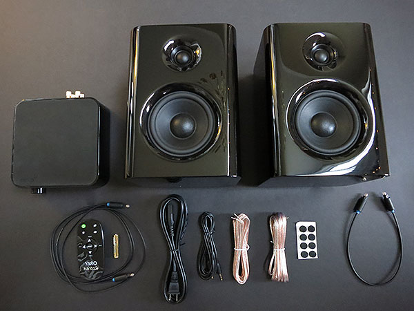 Review: Kanto Yaro Amp + Speaker Set for Apple TV