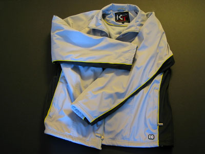 Kenpo Jacket for iPod MKT07