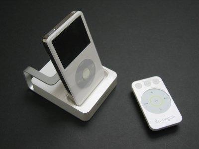 Review: Kensington Entertainment Dock 500 for iPod