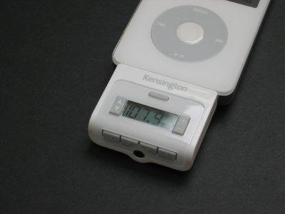 Review: Kensington Digital FM Radio & Transmitter for iPod