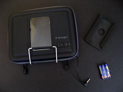 Review: Kensington FX 500 Speaker To Go