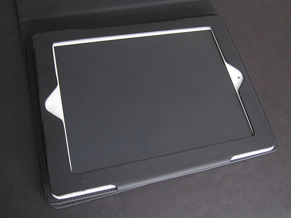 Review: Kensington KeyFolio Pro Performance Keyboard Case for iPad 2