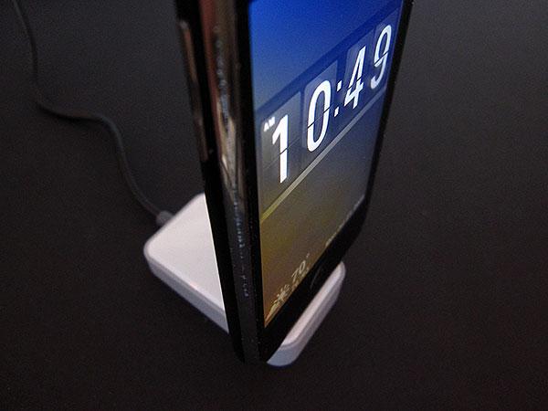 Review: Kensington Nightstand Charging Dock for iPhone