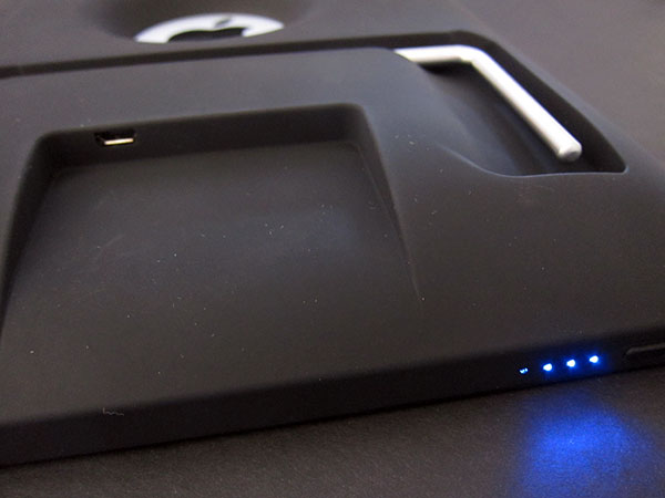 Review: Kensington PowerBack + PowerGuard Battery Cases for iPad + iPhone 4
