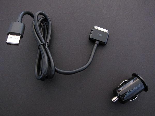 Review: Kensington PowerBolt Micro Car Charger