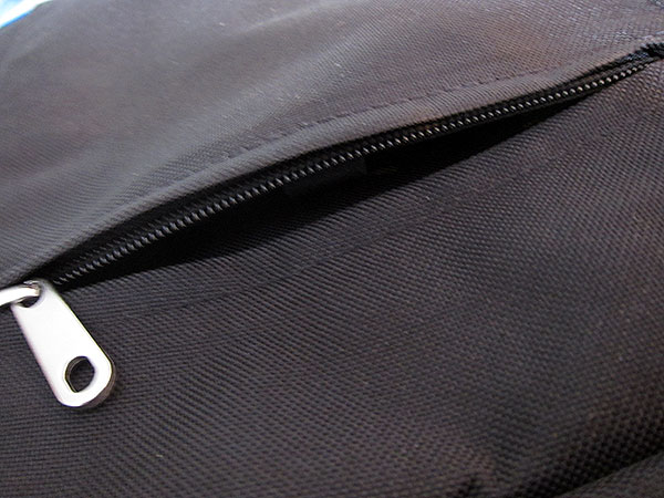 "First Look: Kensington Sling Bag (9""-10"") for iPad"