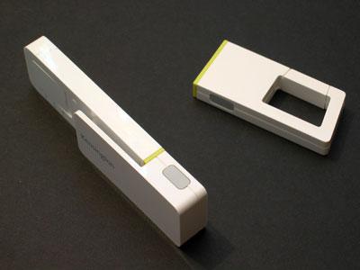 Review: Kensington Transporters for iPod shuffle