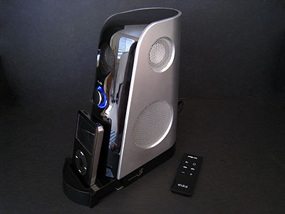 Review: Kentech Labs Odio PS-Mi 1