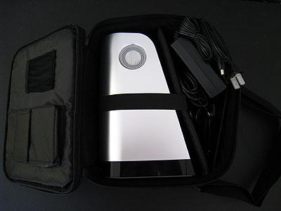 Review: Kentech Labs Odio PS-Mi 5