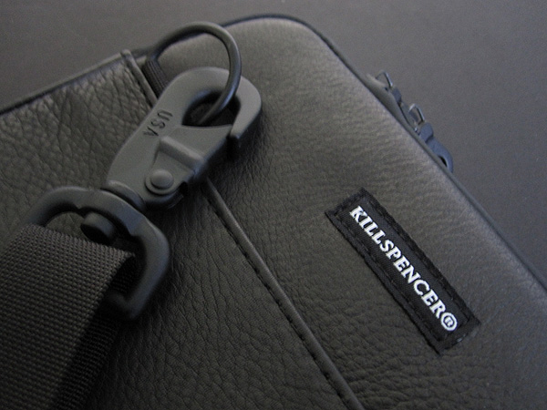 Review: Killspencer Leather Carrying Case for iPad