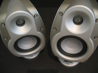 Review: Klipsch iFi Speaker System