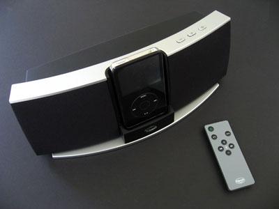 Review: Klipsch iGroove SXT iPod Speaker 1